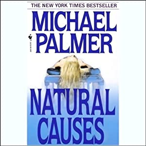 Natural Causes Audiobook
