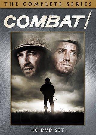 Buy combat dvd series