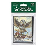 Star City Games Creature Collection Double Matte