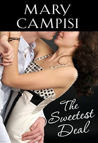 book cover of The Sweetest Deal