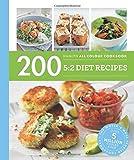200 5:2 Diet Recipes: Hamlyn All Colour Cookbook