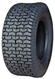 #9: 2 NEW - 11X4.00-5 2PR SU12 HI-RUN RIDING MOWER TIRES (TURF SAVER)