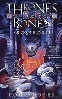 Fantasy Fiction – Modern (Grades