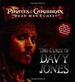 The Curse of Davy Jones, Disney Book Group Staff, 1423100263