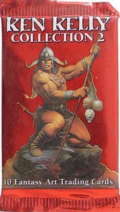 Fantasy Art Card - 1
