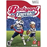 Backyard Football - Nintendo Wii