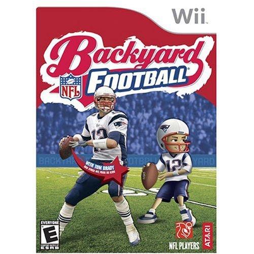 Backyard Football - Nintendo Wii ()
