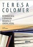 capa de Introdução à literatura infantil  e juvenil atual