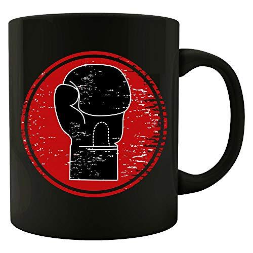 Fighter Spirit Boxing Glove - Mug