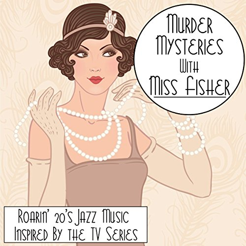 Murder Mysteries with Miss Fis...