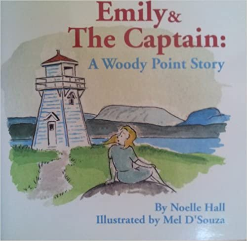 Book Emily and The Captain (A Woody Point Story)