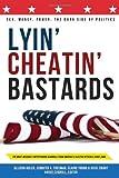 img - for Lyin' Cheatin' Bastards by Allison Adler (2012-10-01) book / textbook / text book