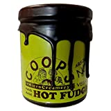 COOPS MICROCREAMERY Vegan Fudge Sauce, 10.6 Ounce Review