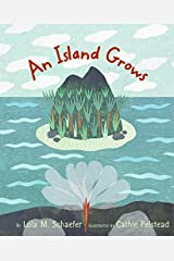 Island Grows, An Hardcover