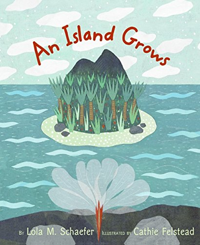 Island Grows, An