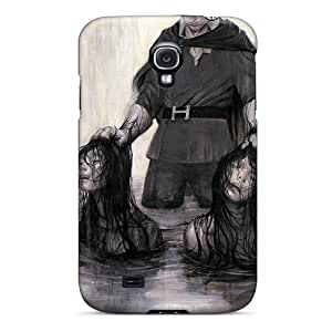 Awesome Case Cover/galaxy S4 Defender Case Cover(fables I4)