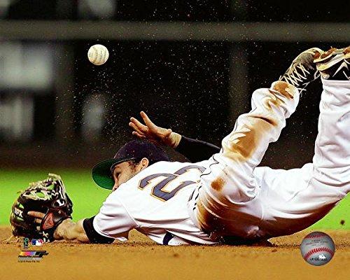 - Jose Altuve Houston Astros 2016 MLB Action Photo (Size: 20