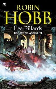 """Afficher """"Cités des Anciens (Les) n° 6 Pillards (Les)"""""""