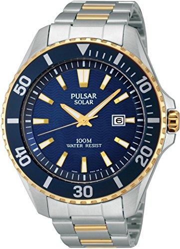 Pulsar Solaruhr PX3032X1