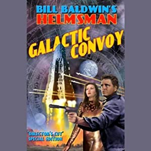 Galactic Convoy Performance