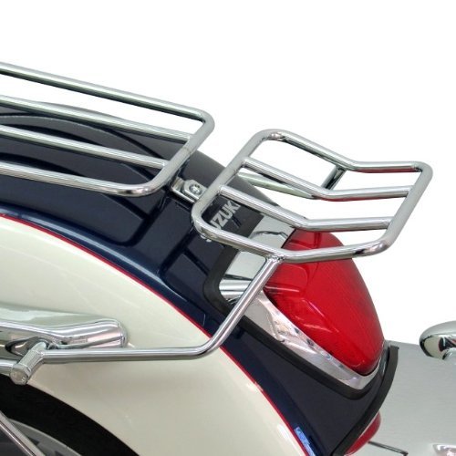 Porte-bagages Fehling rear rack Suzuki Intruder C 1800 R//RT 08-12