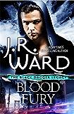 Blood Fury (Black Dagger Legacy)