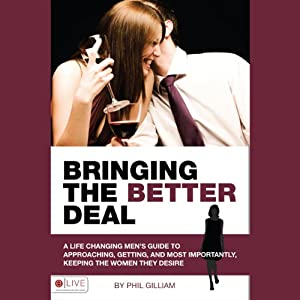 Bringing the Better Deal Audiobook