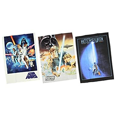 Star Wars Trilogy Posters Kitchen Towel 3 Piece Set