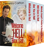 Welcome to Hell Box Set: Paranormal Romantic Comedy (Mel Goes to Hell Series Book 123)