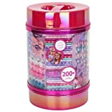 Dream Dazzlers 200+ Piece Hair Party Bucket
