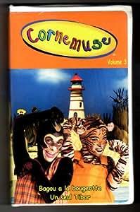 CORNEMUSE V3 VIDEO (Version française)
