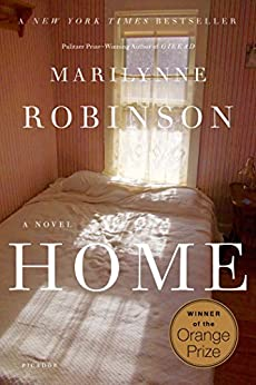 Home: A Novel by [Robinson, Marilynne]