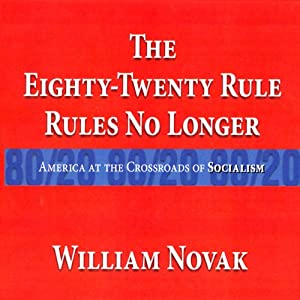 The Eighty-Twenty Rules Audiobook