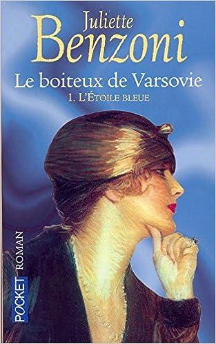 """Résultat de recherche d'images pour """"Juliette Benzoni - Le boiteux de Varsovie"""""""