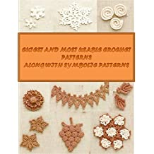 Cutest and most Usable Crochet MOtifs along with Symbolic patterns