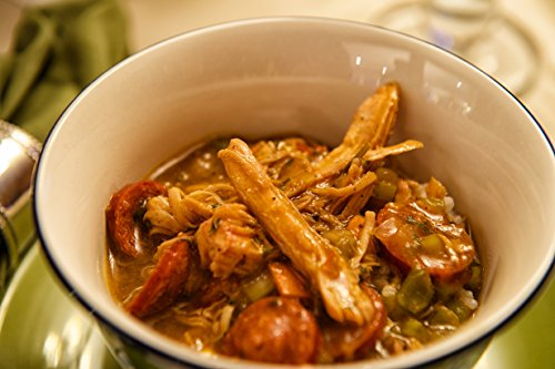 - Glo's Gumbo - Chicken & Andouille Sausage