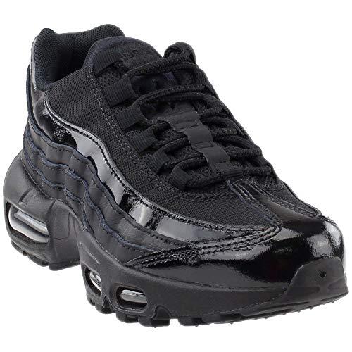 super popular 17b55 8ba33 Nike Air Max 95 Womens Style 307960-010 Size 7.5 BlackBlack