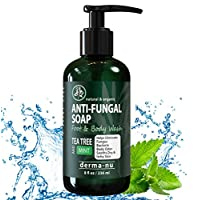 Body Wash Product