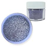 Bakell Lilac Purple Lavender Edible Luster Fine Grain Pearlized Sparkle Food Grade Lustre Dust 4g