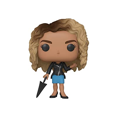 Funko Pop! TV: Umbrella Academy - Allison Hargreeves: Toys & Games