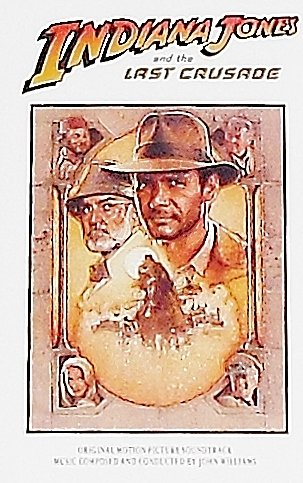 Price comparison product image Indiana Jones & the Last Crusade