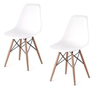 DswReplica Qualität 2 Arredinitaly Stühle Stil Von Design Set 0OXwPk8n