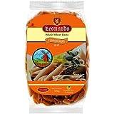 Leonardo Whole Wheat Pasta Pennoni Rigati, 500g