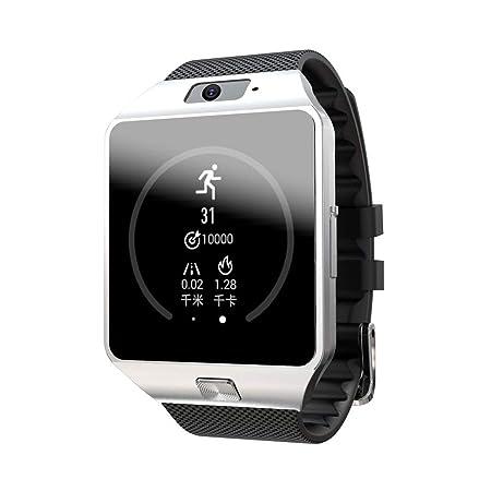 Fit19 GPS Smart Watch 3G WiFi 512Mb/4Gb Versión Real-Podometer Sim ...