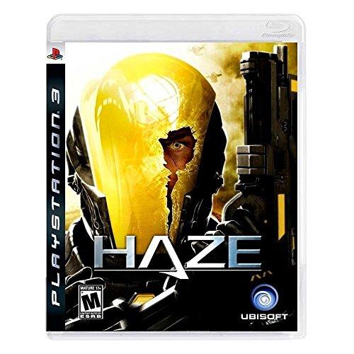 Haze – PC Video Game