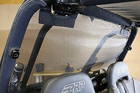 Rogue - powerscreen - pzr7130 - para Polaris RZR 1000/Turbo: Amazon.es: Coche y moto