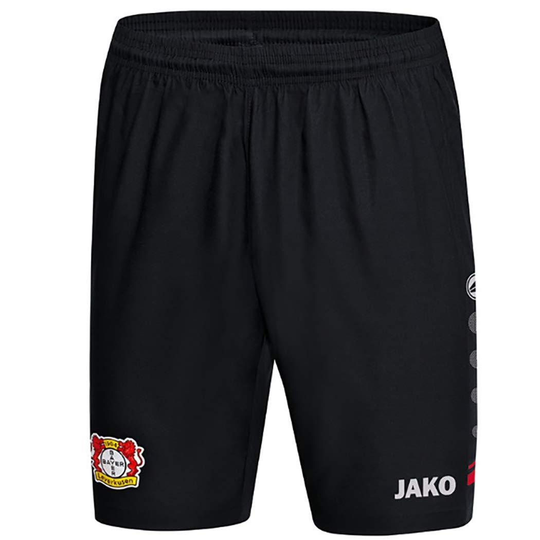 Jako Bayer 04 Leverkusen Short Home