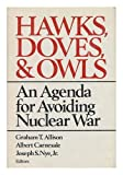 Hawks, Doves, and Owls, Graham T., Carnesale, Albert, a Allison, 0393019950