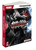 Tekken Tag Tournament 2, Prima Games Staff and Hoa Luu, 0307895963