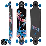 Sector 9 Weekend Merdian Complete Skateboard, Blue 2018